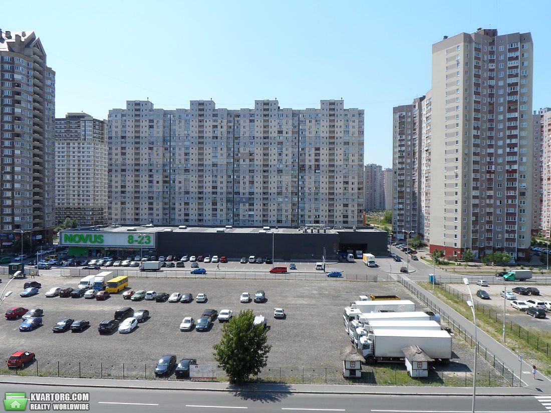 сдам 3-комнатную квартиру. Киев, ул. Григоренко пр 9. Цена: 499$  (ID 2112083) - Фото 10