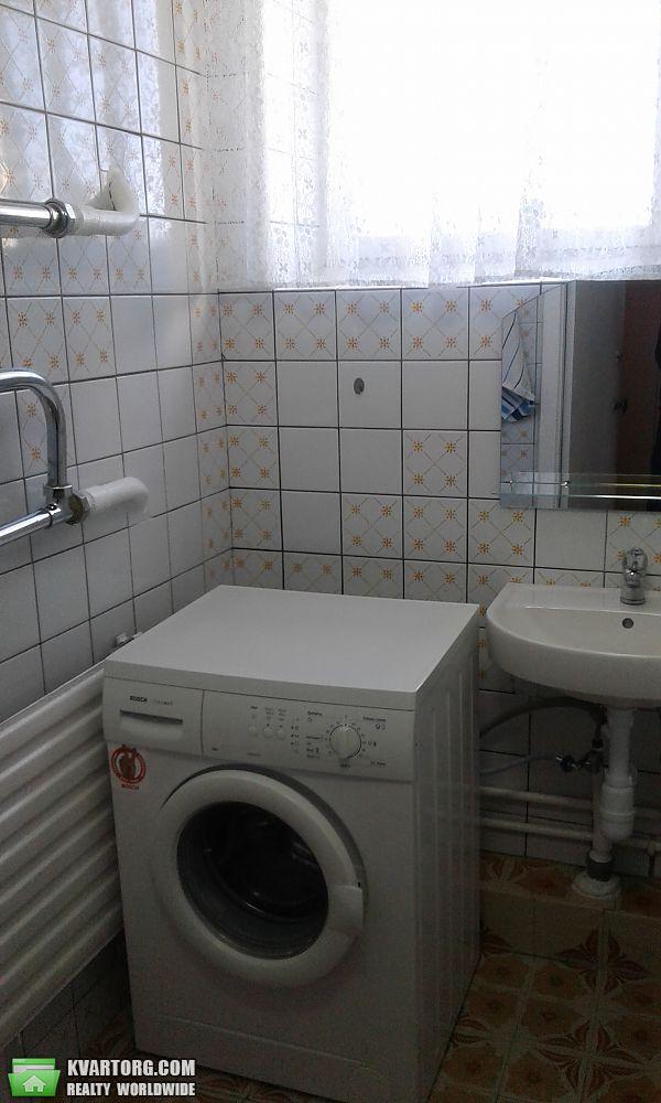 сдам 3-комнатную квартиру. Киев, ул.Болбачана Петра 4-а. Цена: 500$  (ID 2156542) - Фото 5