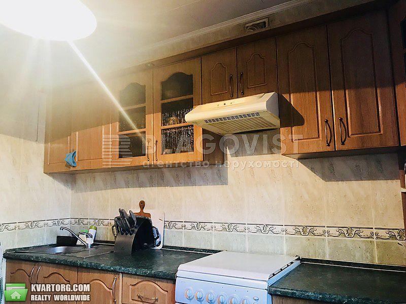 продам 3-комнатную квартиру. Киев, ул. Анищенко 14. Цена: 85000$  (ID 2195107) - Фото 4