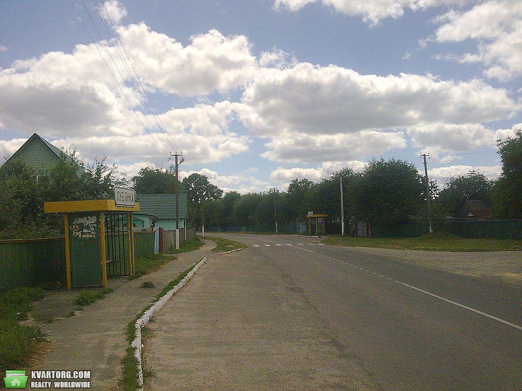 продам участок Киевская обл., ул.Лубянка - Фото 3