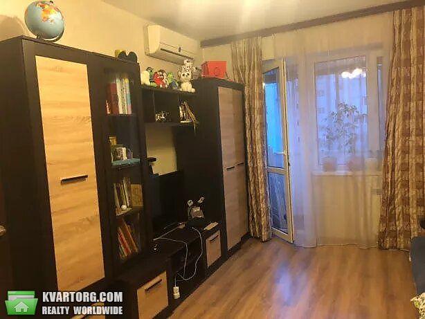 продам 1-комнатную квартиру Киев, ул. Героев Сталинграда пр 42 - Фото 5