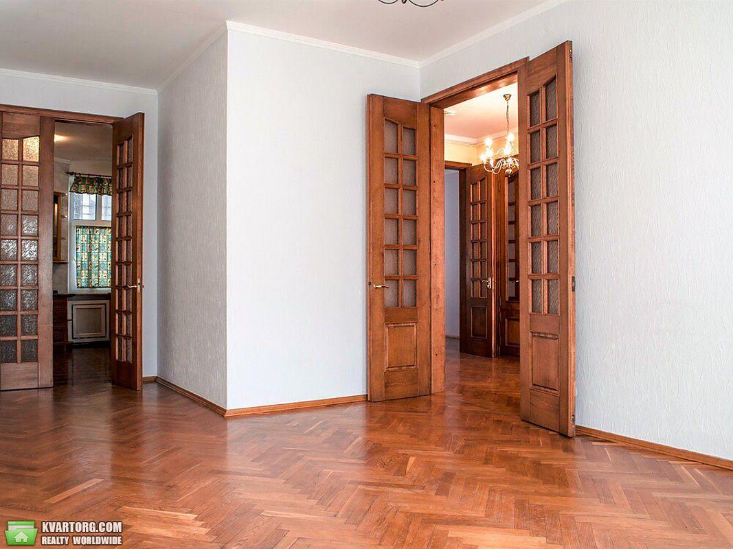 продам многокомнатную квартиру Киев, ул. Грушевского  9 - Фото 1
