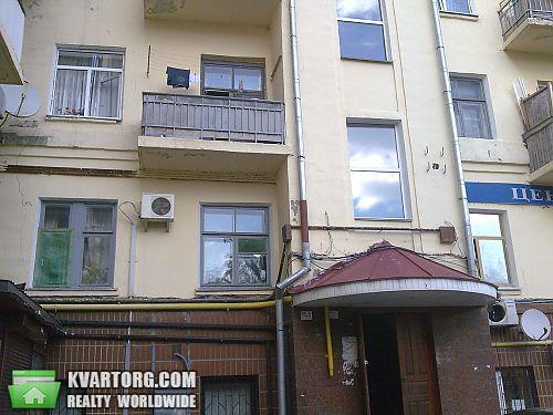 продам многокомнатную квартиру. Киев, ул.Владмирская.  71. Цена: 270000$  (ID 811630) - Фото 3