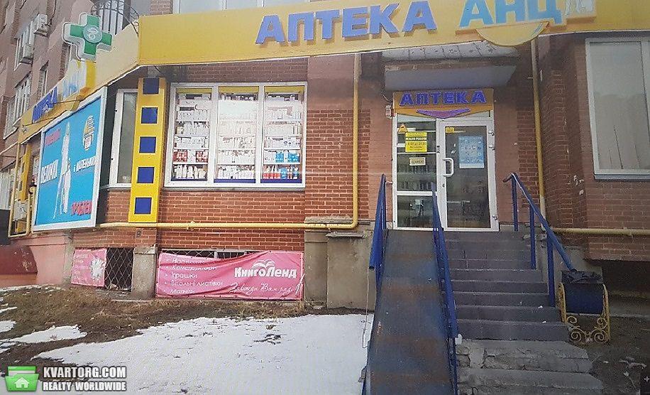 сдам магазин Киев, ул. Драгоманова 17 - Фото 2