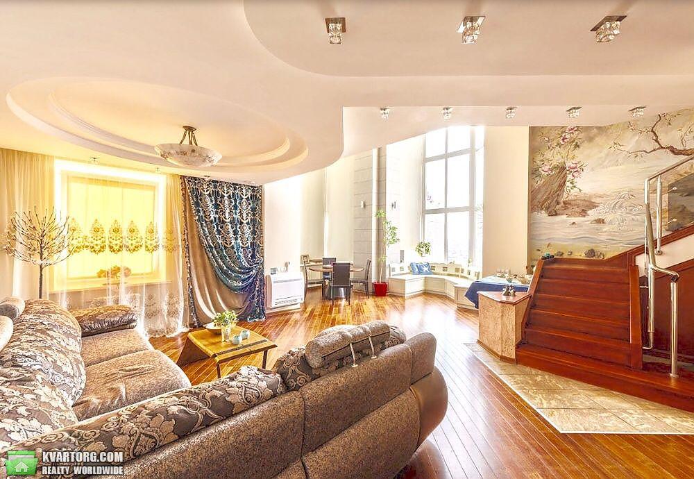 продам 4-комнатную квартиру Киев, ул. Оболонский пр 22в - Фото 1
