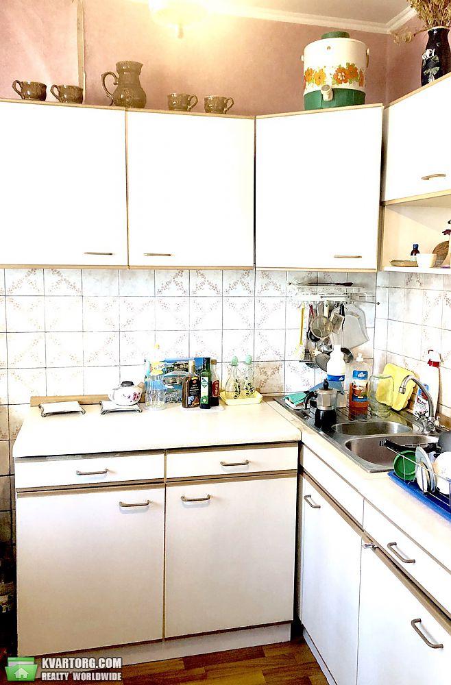 продам 3-комнатную квартиру Киев, ул. Закревского 17 - Фото 5