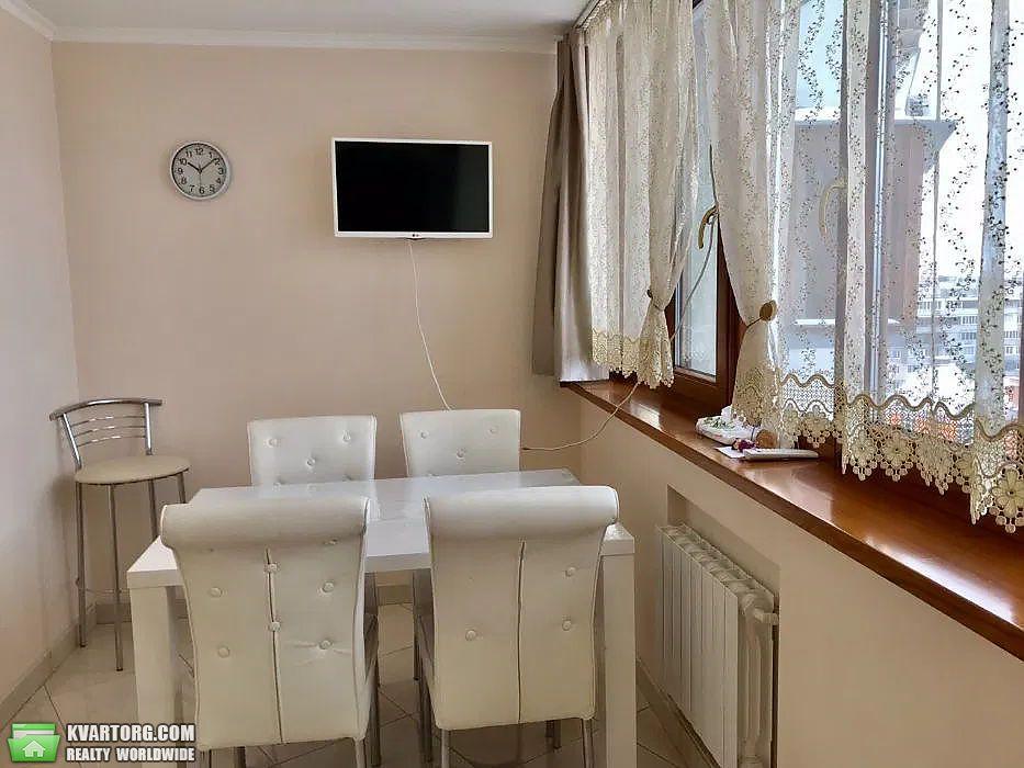 сдам 2-комнатную квартиру Киев, ул. Тимошенко 13а - Фото 6