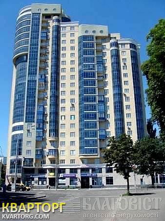 продам 3-комнатную квартиру Киев, ул. Московская