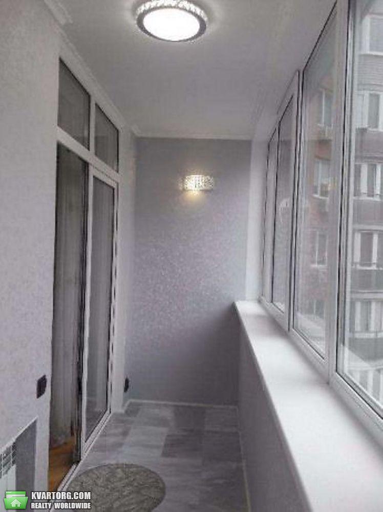 сдам 1-комнатную квартиру Киев, ул.Симоненко 5А - Фото 6