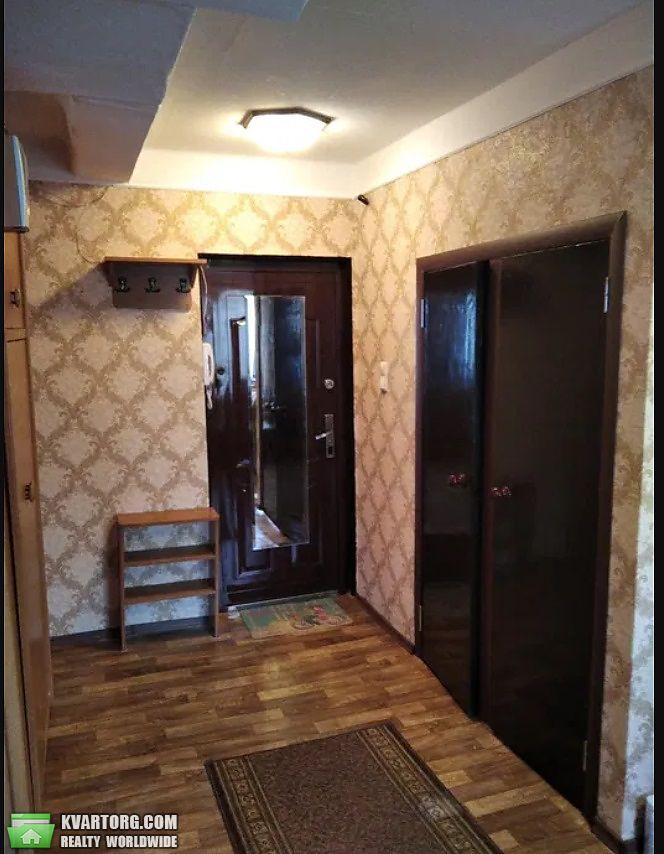 сдам 1-комнатную квартиру Киев, ул. Оболонский пр 43 - Фото 3