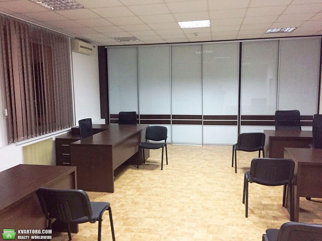 сдам офис Киев, ул. Гарматная 8 - Фото 4