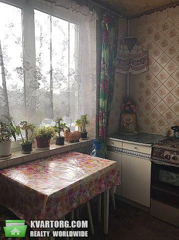 продам 1-комнатную квартиру Харьков, ул.Полевая 8 - Фото 4