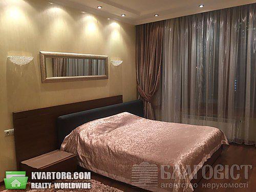 сдам 3-комнатную квартиру. Киев, ул. Жилянская . Цена: 900$  (ID 1795730) - Фото 4