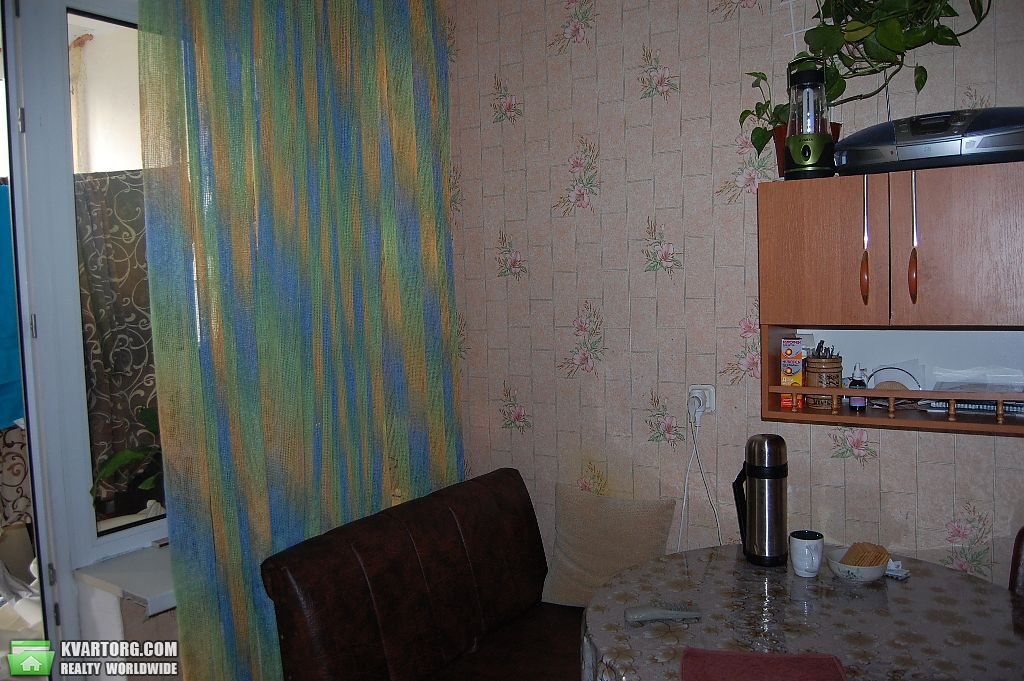 продам 1-комнатную квартиру. Киев, ул. Цветаевой 9а. Цена: 33000$  (ID 1875485) - Фото 8