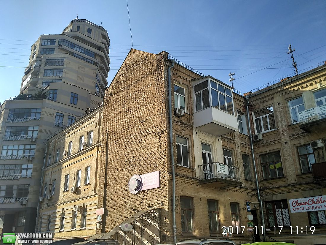 продам 2-комнатную квартиру. Киев, ул. Прорезная . Цена: 61000$  (ID 2058031) - Фото 3