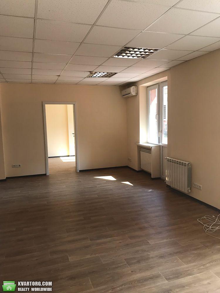 сдам офис Киев, ул. Никольско-Слободская 2Б - Фото 4