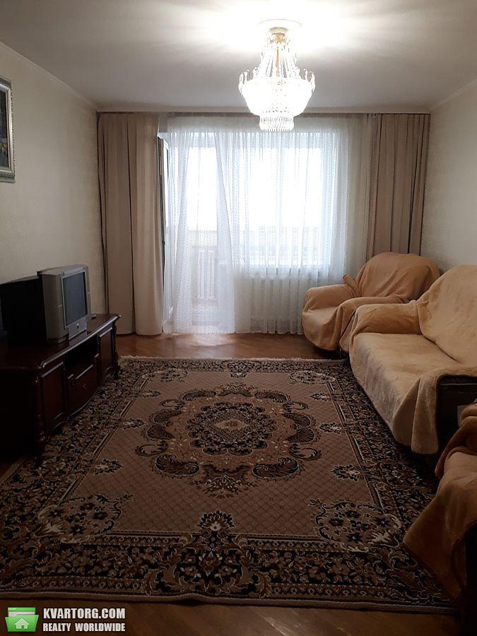сдам 3-комнатную квартиру Киев, ул. Княжий Затон 14г - Фото 4