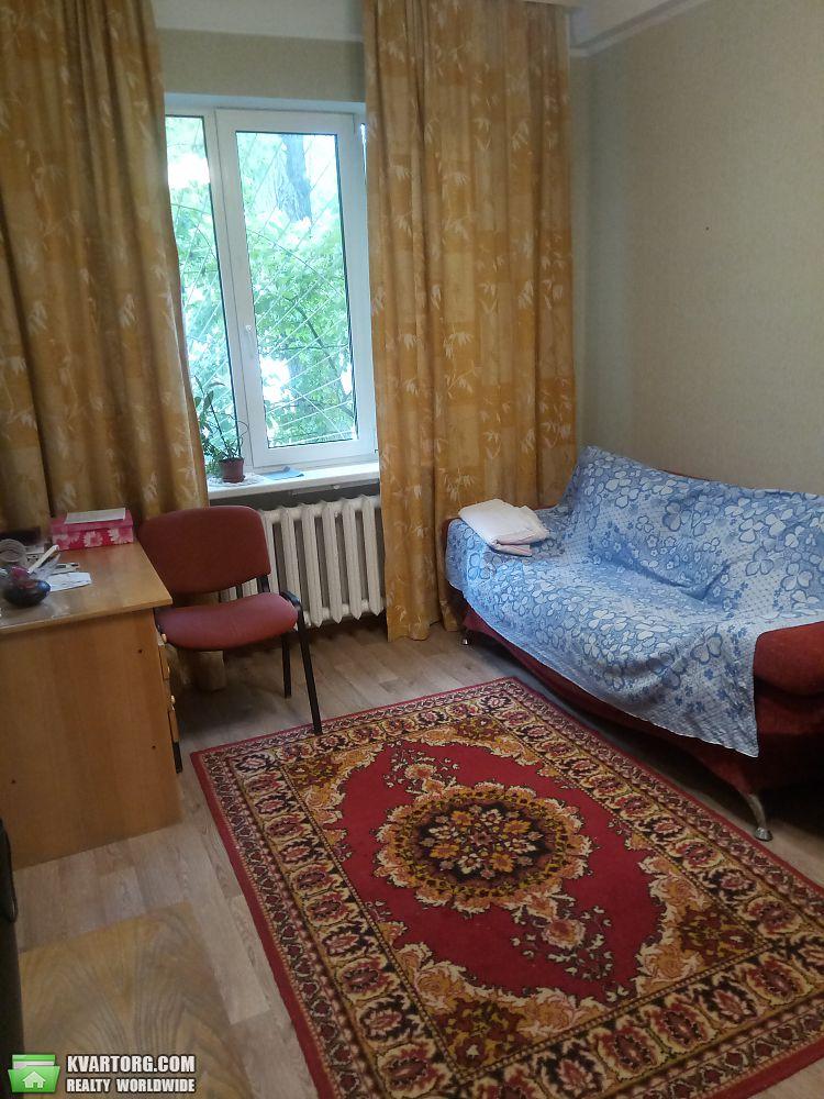 сдам 2-комнатную квартиру Киев, ул. Волынская 8 - Фото 6
