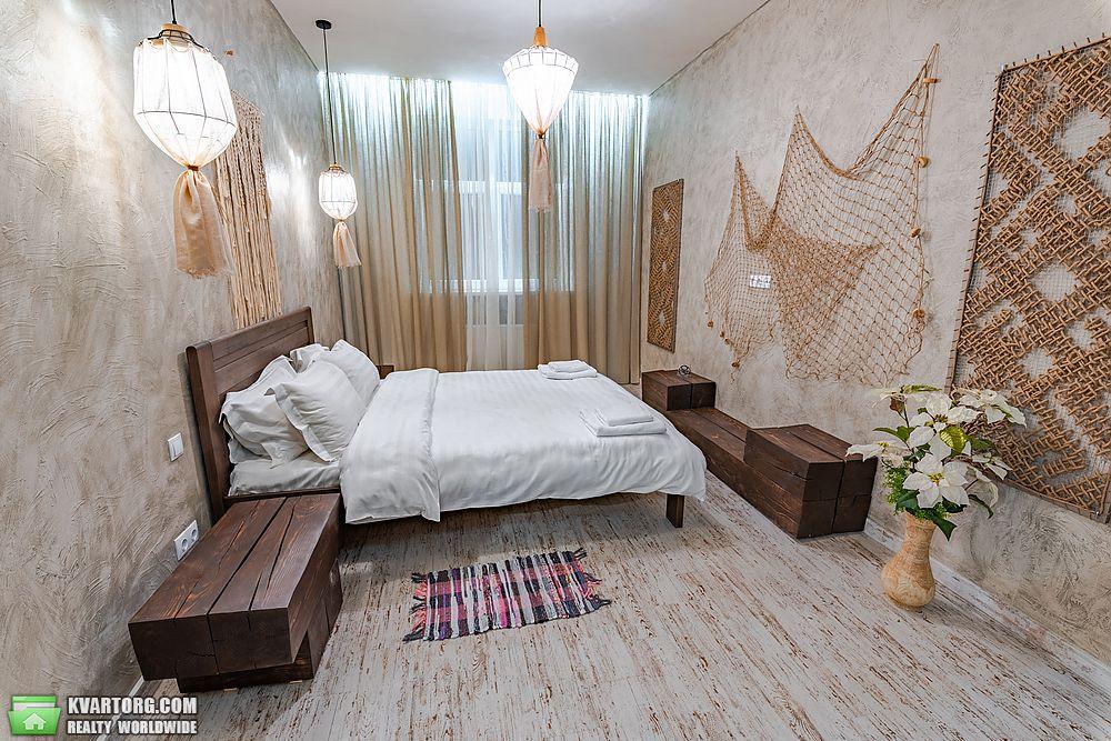 сдам 2-комнатную квартиру Киев, ул. Саперное поле 14/55 - Фото 4