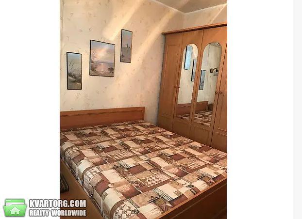 сдам 2-комнатную квартиру Киев, ул. Братиславская 2 - Фото 6