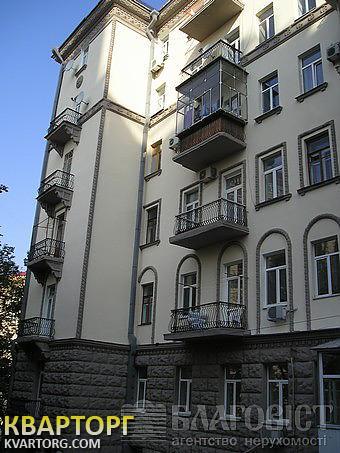 продам 2-комнатную квартиру Киев, ул. Лютеранская