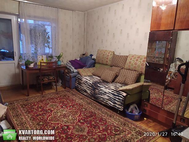 продам 3-комнатную квартиру Киев, ул. Приозерная 6а - Фото 4
