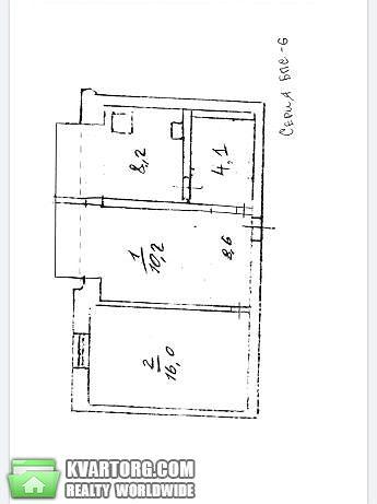 продам 2-комнатную квартиру Киев, ул. Оболонский пр 9а - Фото 8