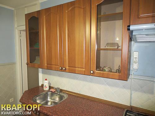 сдам 1-комнатную квартиру Киев, ул. Героев Сталинграда пр 17-А - Фото 4