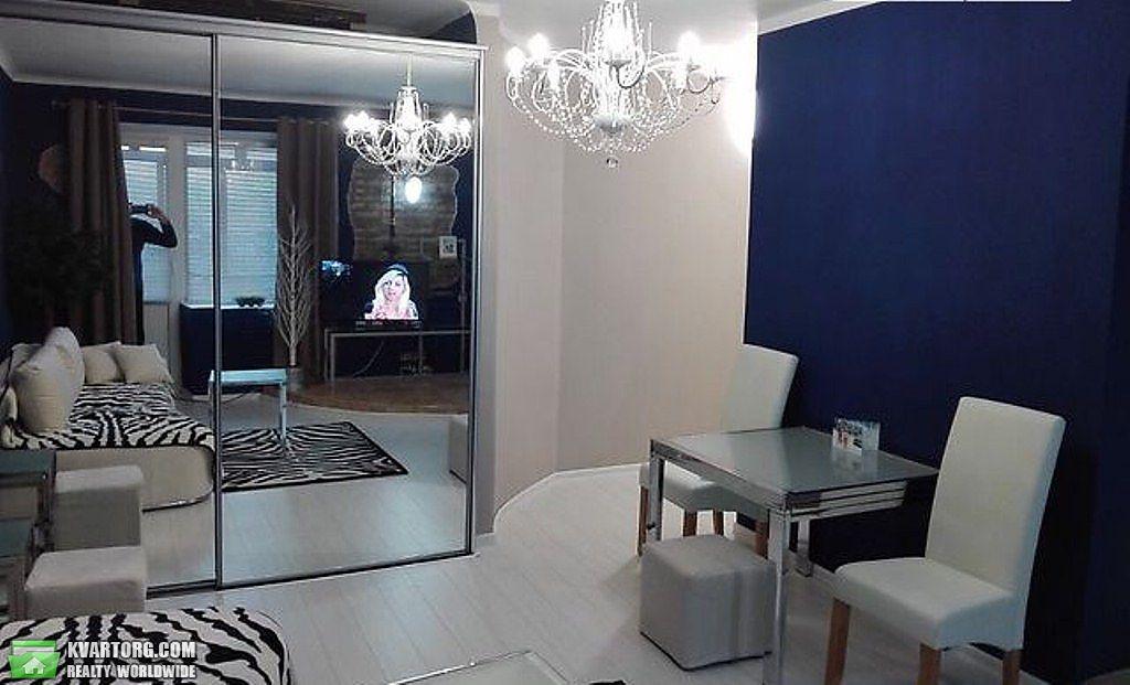 сдам 1-комнатную квартиру Киев, ул. Бастионная 3-12 - Фото 2