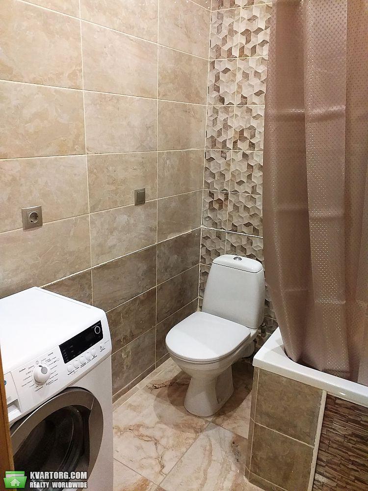 сдам 1-комнатную квартиру Киев, ул. Невская 4Г - Фото 8