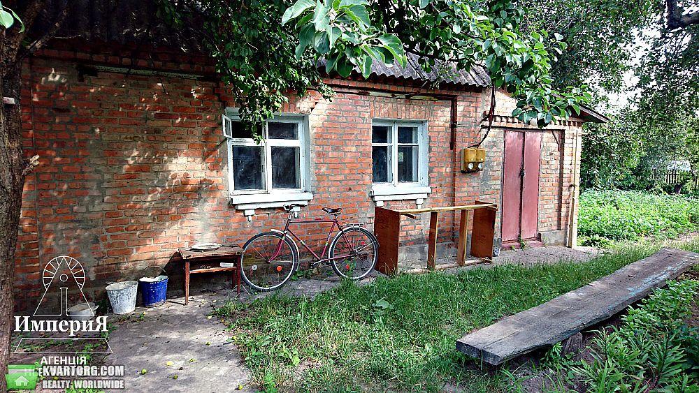 продам дом Киевская обл., ул.Таращанская 126 - Фото 3