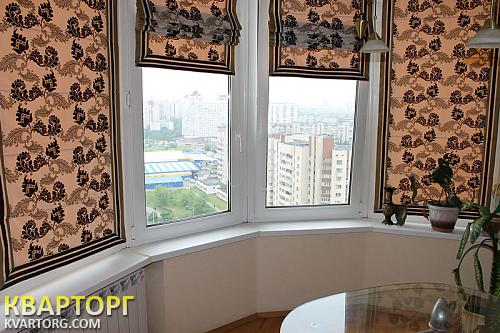 сдам 2-комнатную квартиру Киев, ул. Тимошенко 13-А - Фото 3