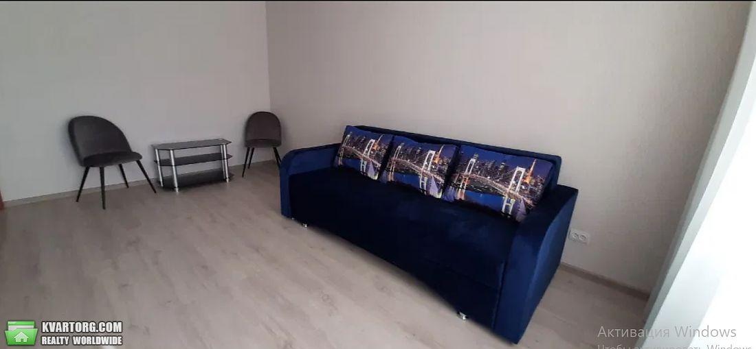 сдам 1-комнатную квартиру. Киев, ул.Бастионная 1/36. Цена: 355$  (ID 2372545) - Фото 3