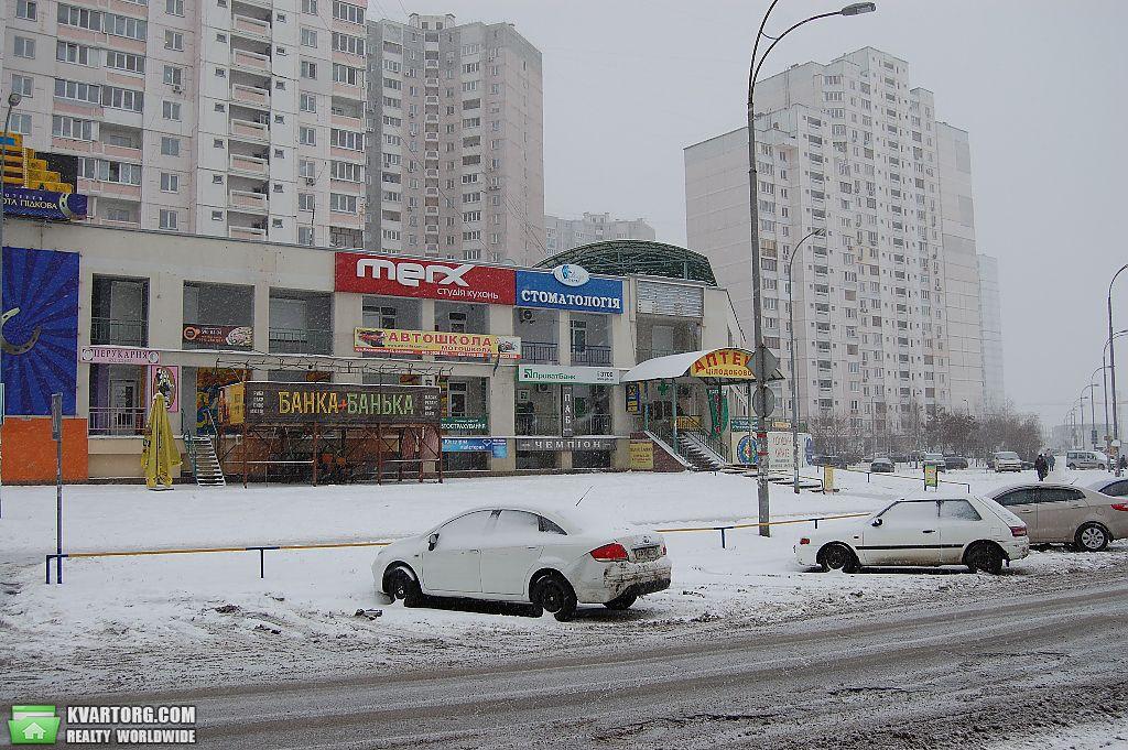 продам нежилой фонд Киев, ул.Радунская - Фото 10