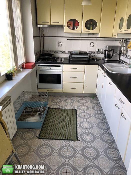 продам 3-комнатную квартиру Киев, ул. Энтузиастов 29 - Фото 1