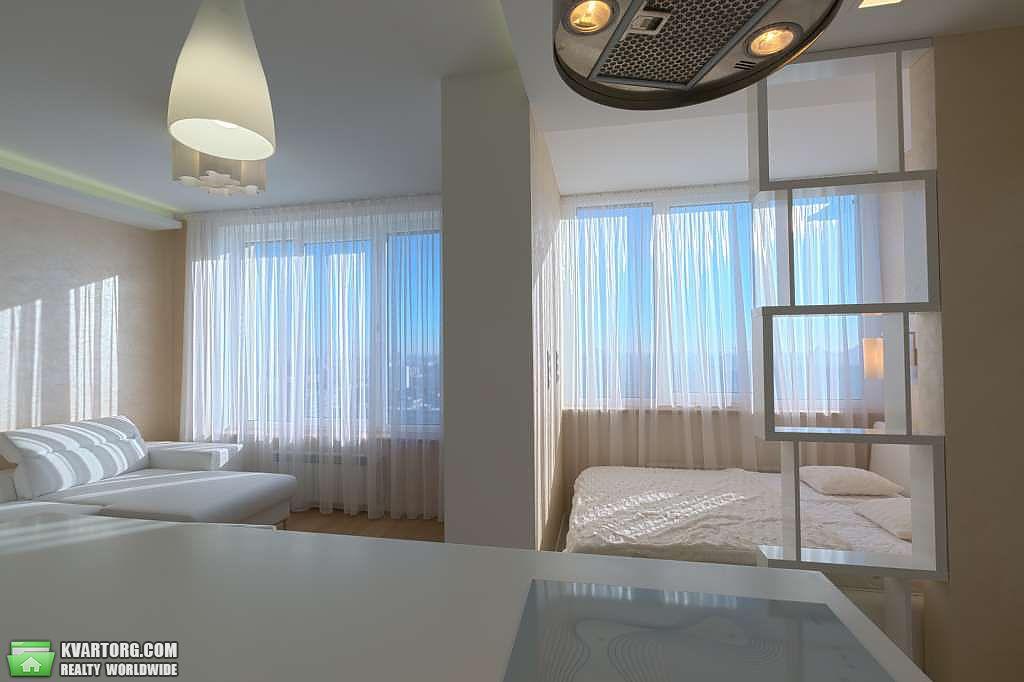 сдам 1-комнатную квартиру Киев, ул. Богатырская 6А - Фото 9