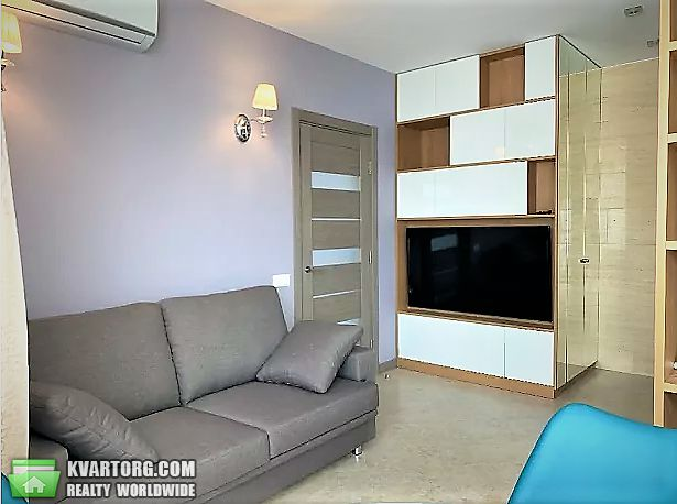 сдам 1-комнатную квартиру Киев, ул. Коперника 3 - Фото 4