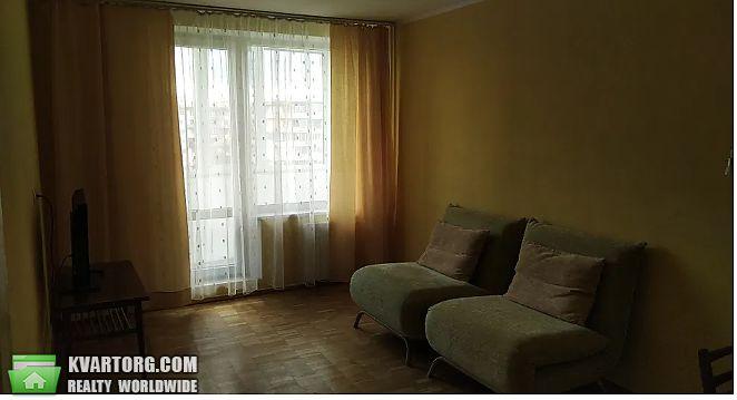 сдам 3-комнатную квартиру Киев, ул. Героев Сталинграда пр 13а - Фото 2