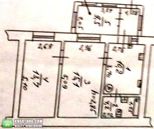 продам 2-комнатную квартиру. Одесса, ул.Канатный переулок . Цена: 65000$  (ID 1797514) - Фото 10