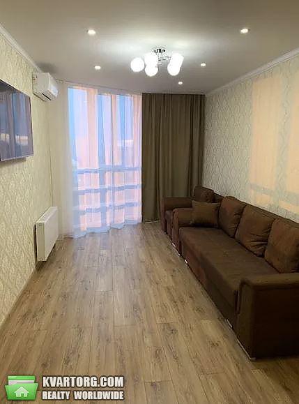 сдам 1-комнатную квартиру Киев, ул.Проспект Победы 109-а - Фото 3