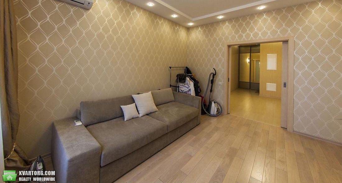 продам 2-комнатную квартиру Киев, ул.Драгомирова 16 - Фото 2