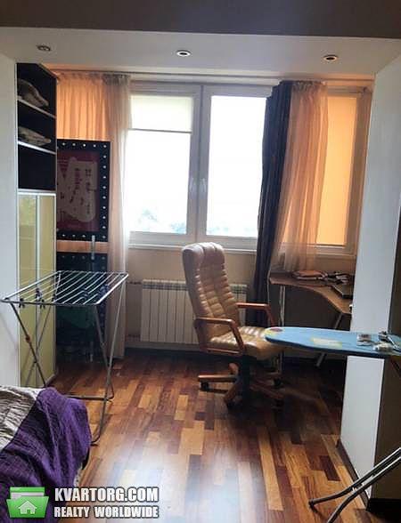продам 2-комнатную квартиру Киев, ул. Автозаводская 67 - Фото 4