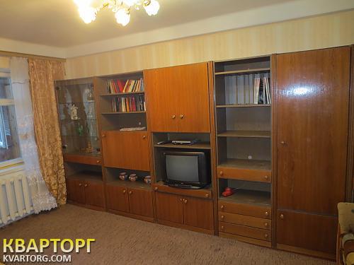 сдам 1-комнатную квартиру Киев, ул. Богатырская 18 - Фото 4