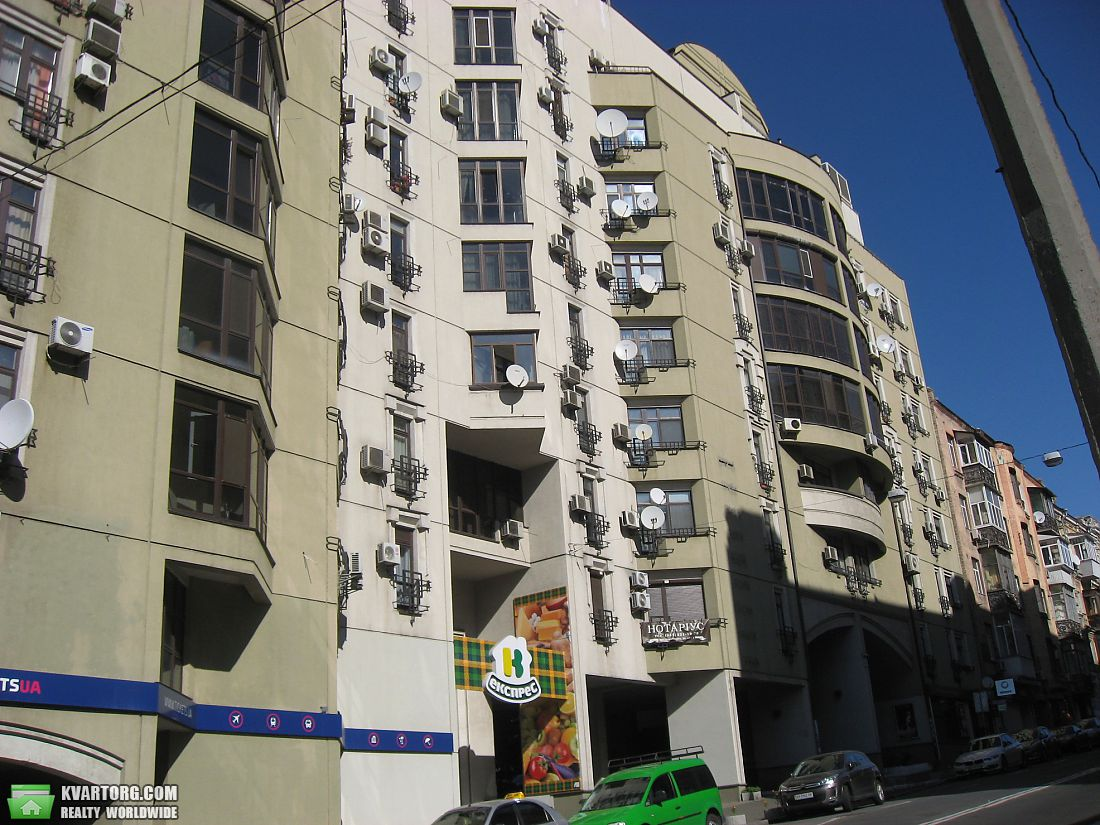 продам 4-комнатную квартиру Киев, ул.Бульварно- Кудрявская 36 - Фото 10