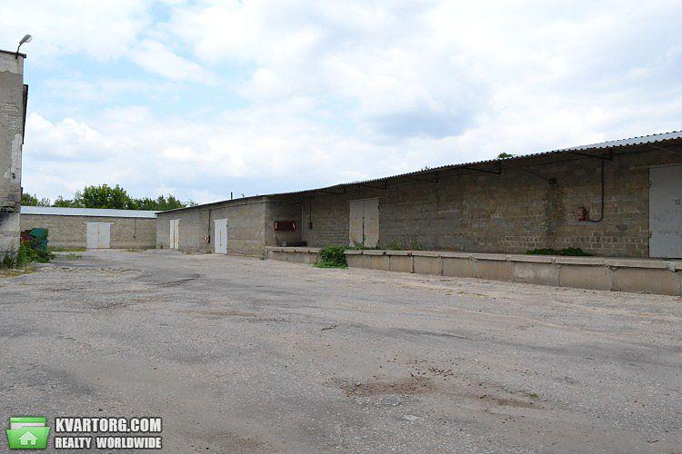 сдам склад Одесса, ул.6 км - Фото 1