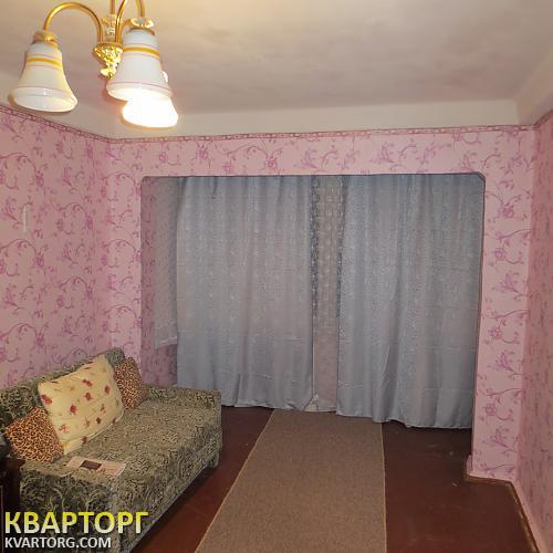 сдам 1-комнатную квартиру Киев, ул. Тимошенко 2 - Фото 1