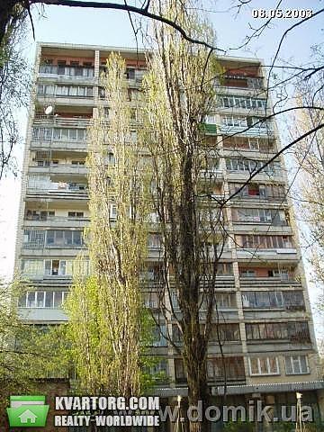 сдам 1-комнатную квартиру Киев, ул.Ереванская 13 - Фото 7