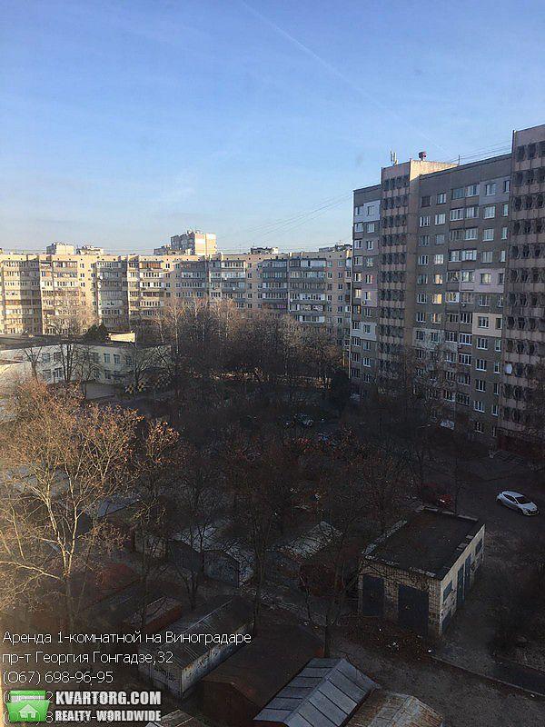 сдам 1-комнатную квартиру Киев, ул. Гонгадзе 32з - Фото 8