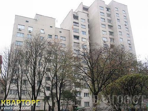 продам 3-комнатную квартиру Киев, ул. Анищенко