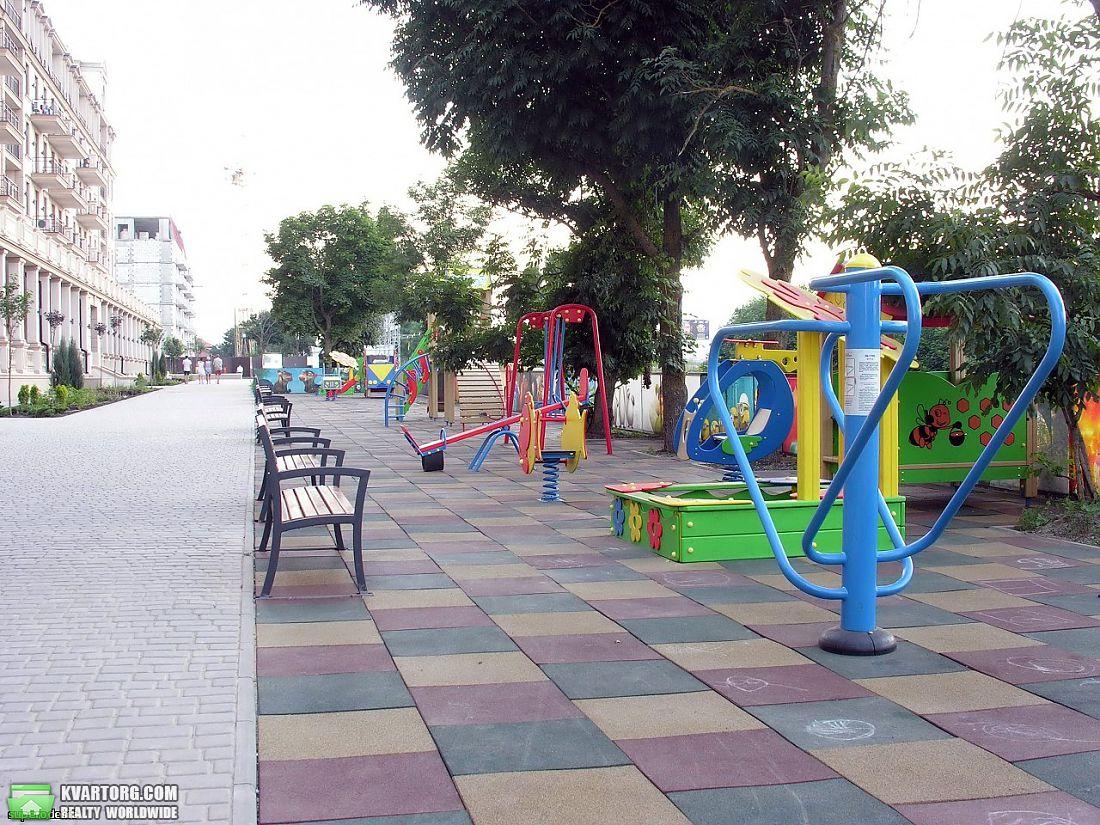 продам 1-комнатную квартиру Одесса, ул.Фонтанка, Лесной переулок 4 - Фото 6